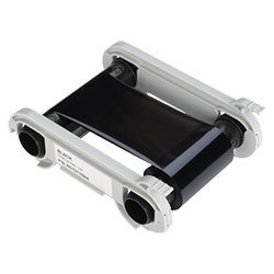 badgepass black ribbon
