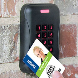 TotalCard Access Control