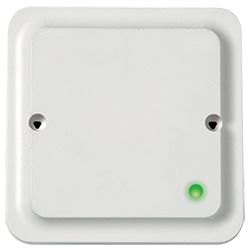 BadgePass 8 Door Wireless Hub
