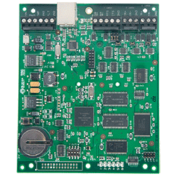 BadgePass Enterprise Intelligent Controller
