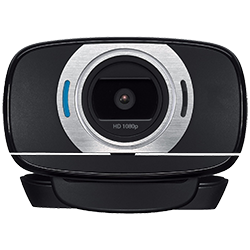 BadgePass Web Camera