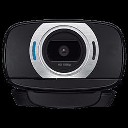 BadgePass Web Camera