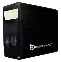 BadgePass Zoom Identity Camera