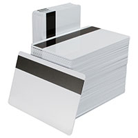 badgepass magnetic cards