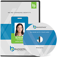 BadgePass Visitor Manager Software