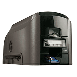 CD800 Casino Card Printer