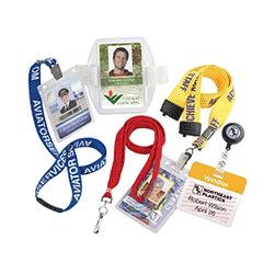 badgepass custom lanyards