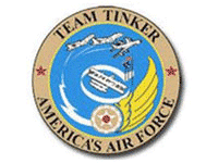 americas airforce team tinker