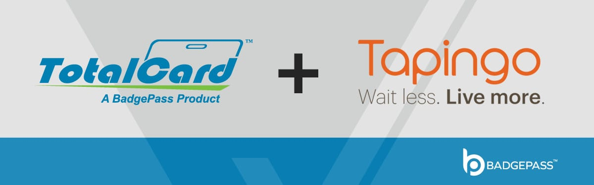 TotalCard + Tapingo Press Release Banner