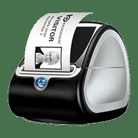BadgePass Adhesive Badge Printer