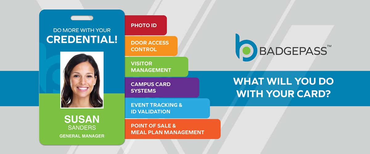 BadgePass Do More With Your Card Banner Image