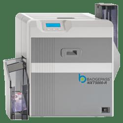NXT5000-R Retransfer ID Card Printer
