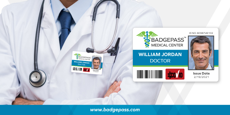 Importance of ID Badges